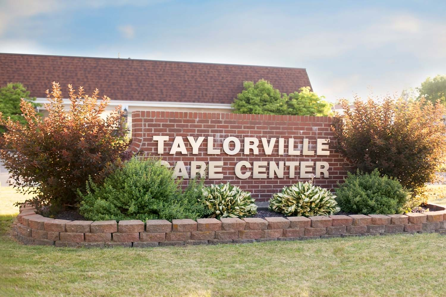 Taylorville Care Center