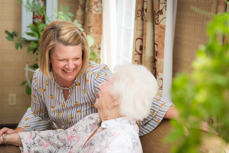 Caring Aviston Nursing Home