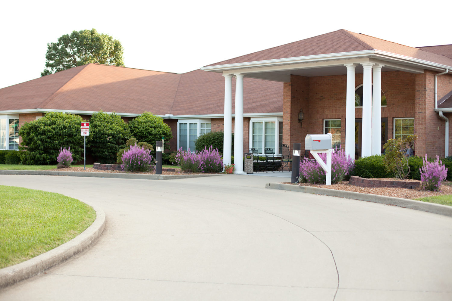 Taylorville Estates Assisted Living